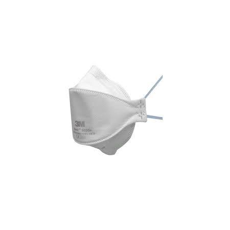 maschera influenza 3m