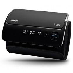 OMRON EVOLV Misuratore Di Pressione Digitale Da Braccio Senza Cavo, Connessione Bluetooth Per Smartphone