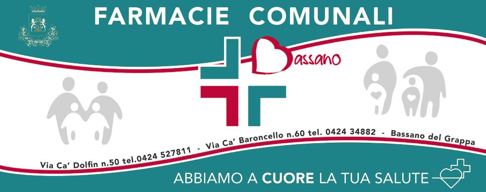 Farmacie Comunali Bassano del Grappa (Vicenza) - Organico