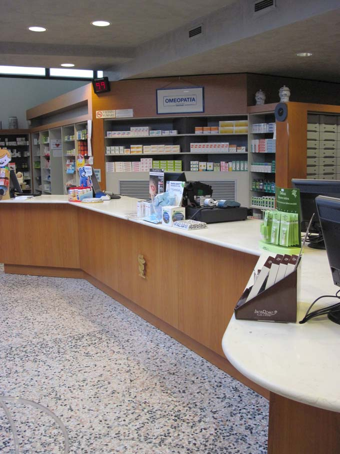 Farmabassano - Farmacia 1 - 4